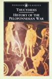 The History of the Peloponnesian War, Thucydides, 0140440399
