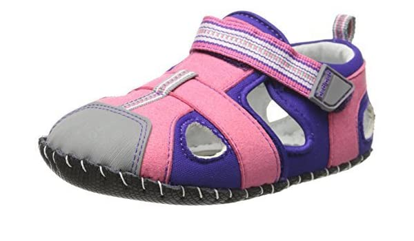 55acefd32a14 Amazon.com   pediped Sahara Originals Fisherman Sandal (Infant Toddler) by  pediped   Baby