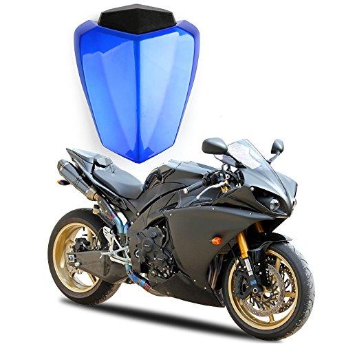 Artudatech Rear Seat Fairing Cover Cowl For Yamaha YZF R1 2009-2014 Fairing Blue