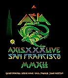 Axis XXX: Live San Francisco [Blu-ray]