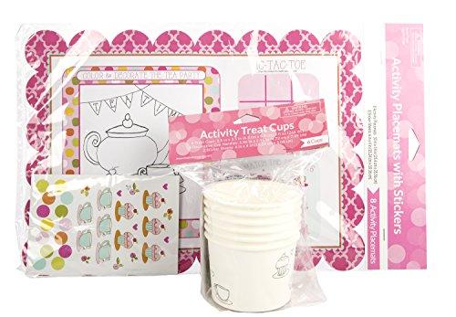 Maven Gifts: Tea Time Activity Set