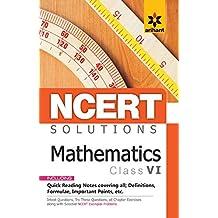 NCERT Solutions Mathematics for class 6th
