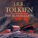 The Silmarillion Hörbuch von J. R. R. Tolkien Gesprochen von: Martin Shaw