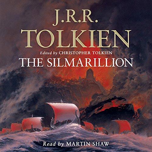 Pdf Fantasy The Silmarillion
