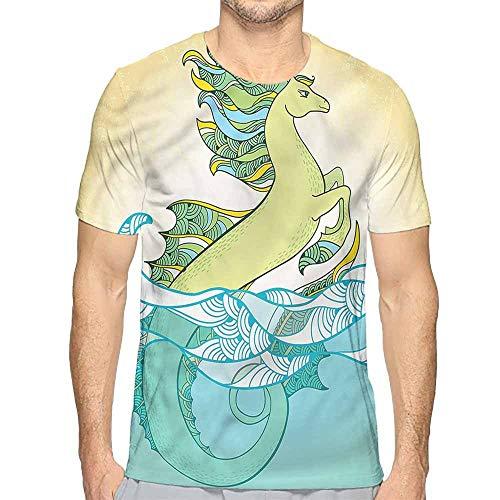 t Shirt Printer Animal,Mythology Statue Art Junior t Shirt XL