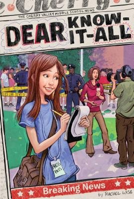 Download Breaking News[DEAR KNOW IT ALL #10 BREAKING][Paperback] ebook