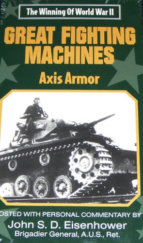 - Great Fighting Machines:axis Armor