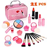 Best Kit For Kids - Biulotter 21pcs Kids Makeup Kit for Girls Real Review