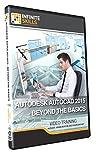 Autodesk AutoCAD 2015 - Beyond The Basics - Training DVD