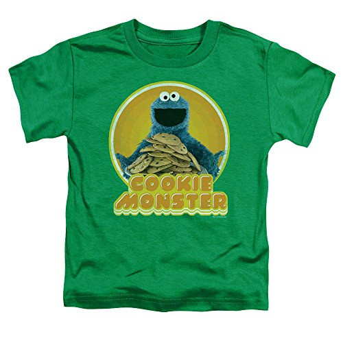 sesame-street-cookie-iron-on-little-boys-shirt-lg-kelly-green