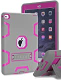 Best Kickstand Cases For Apple IPads - TOPSKY iPad Air 2 Case (2015 Released),[Kickstand Feature] Review