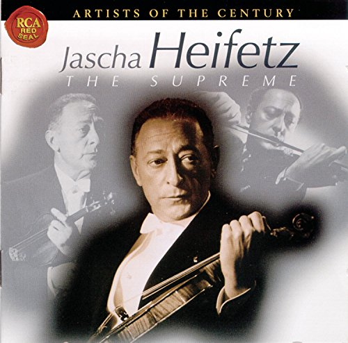 Heifetz: The Supreme