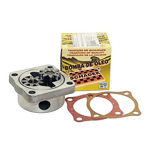 Schadek 111115107AHD 30mm Oil Pump with 8mm Stud for VW (Vw Beetle Oil Pump)