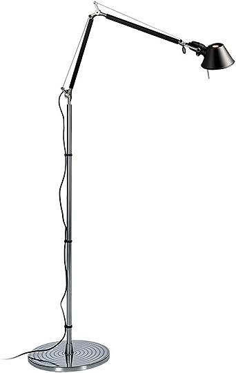 Artemide Tolomeo Lámpara Negro Sol: Amazon.es: Iluminación