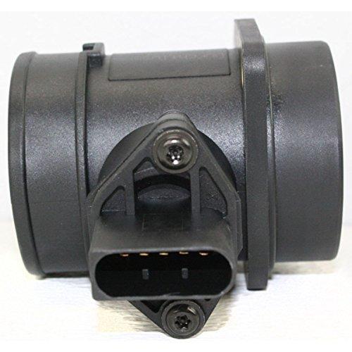 Quattro Air Mass Sensor - 7