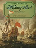 img - for Fighting Sail: Three Hundred Years of Warfare at Sea book / textbook / text book
