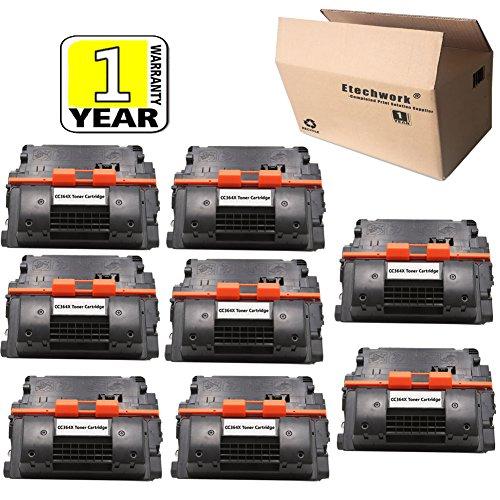 Laserjet P4515tn Laser Printer - 7