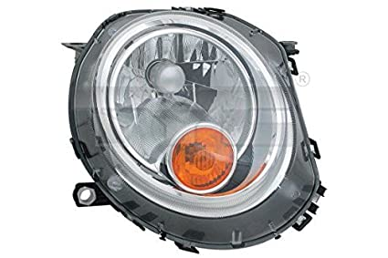 MINI Clubman R55 R56 R57 Cooper One 2006-2009 Halogen Headlight Front Lamp RIGHT