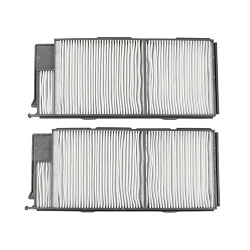 Beck Arnley 042-2110 Cabin Air Filter for select  Lexus LX470 models