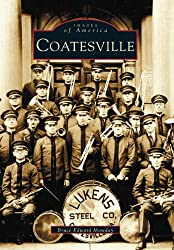 Coatesville   (PA)   (Images  of  America)