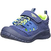 OshKosh B'gosh Koda Toddler Boys' Sneakers (Blue)