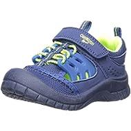 OshKosh B'Gosh Kids' Koda Boy's Bumptoe Athletic Sport Sandal