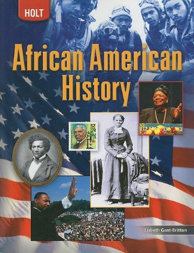 Holt African American History PDF