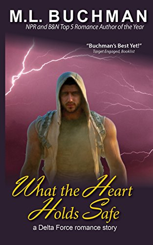 book cover of What the Heart Holds Safe