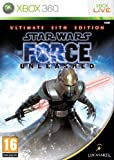 Star Wars: The Force Unleashed - The Ultimate Sith Edition (Xbox 360)