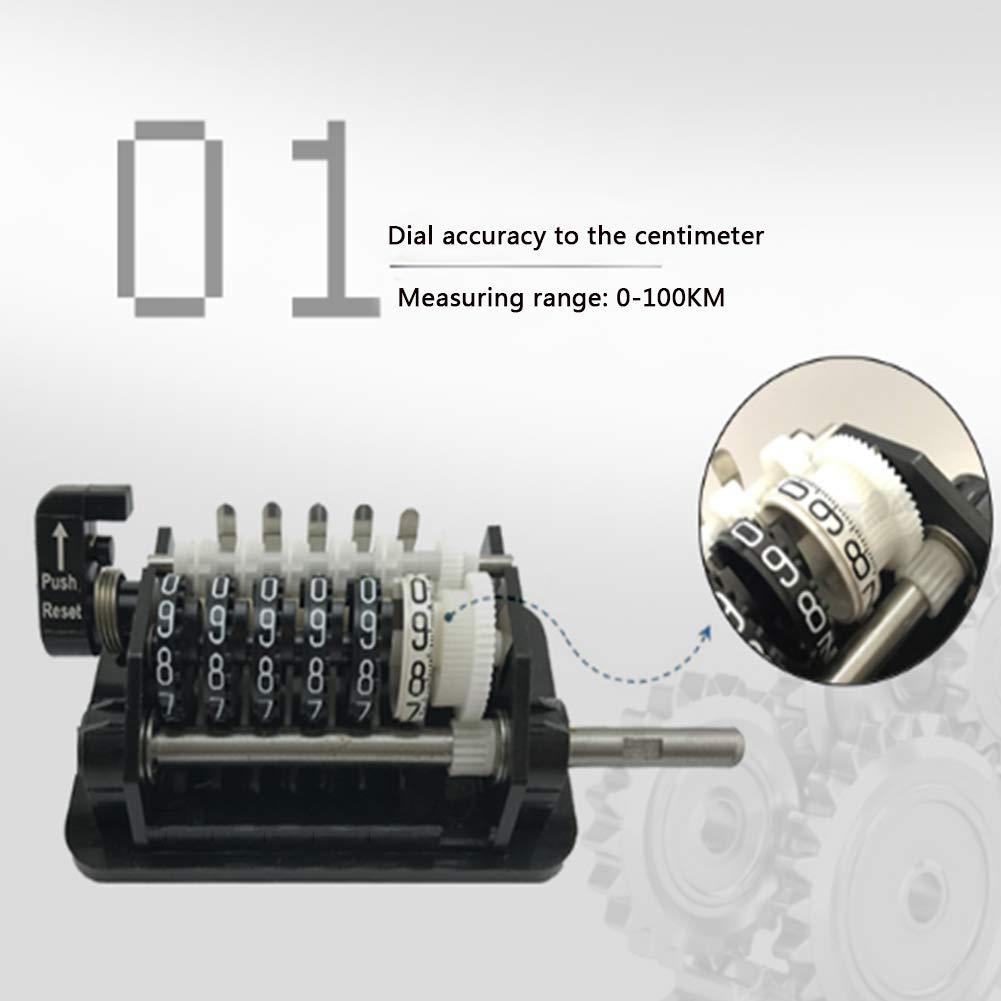 Chromfinish25x17x15mm B Blesiya Auto Wasser D/üse Abdeckung aus Hochwertiger ABS-Kunststoff