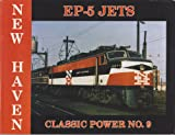 The Jets - New Haven EP-5 Electrics, Joseph Cunningham, 0934088268
