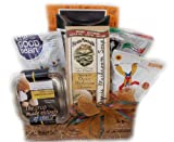 High Protein Healthy Gift Basket