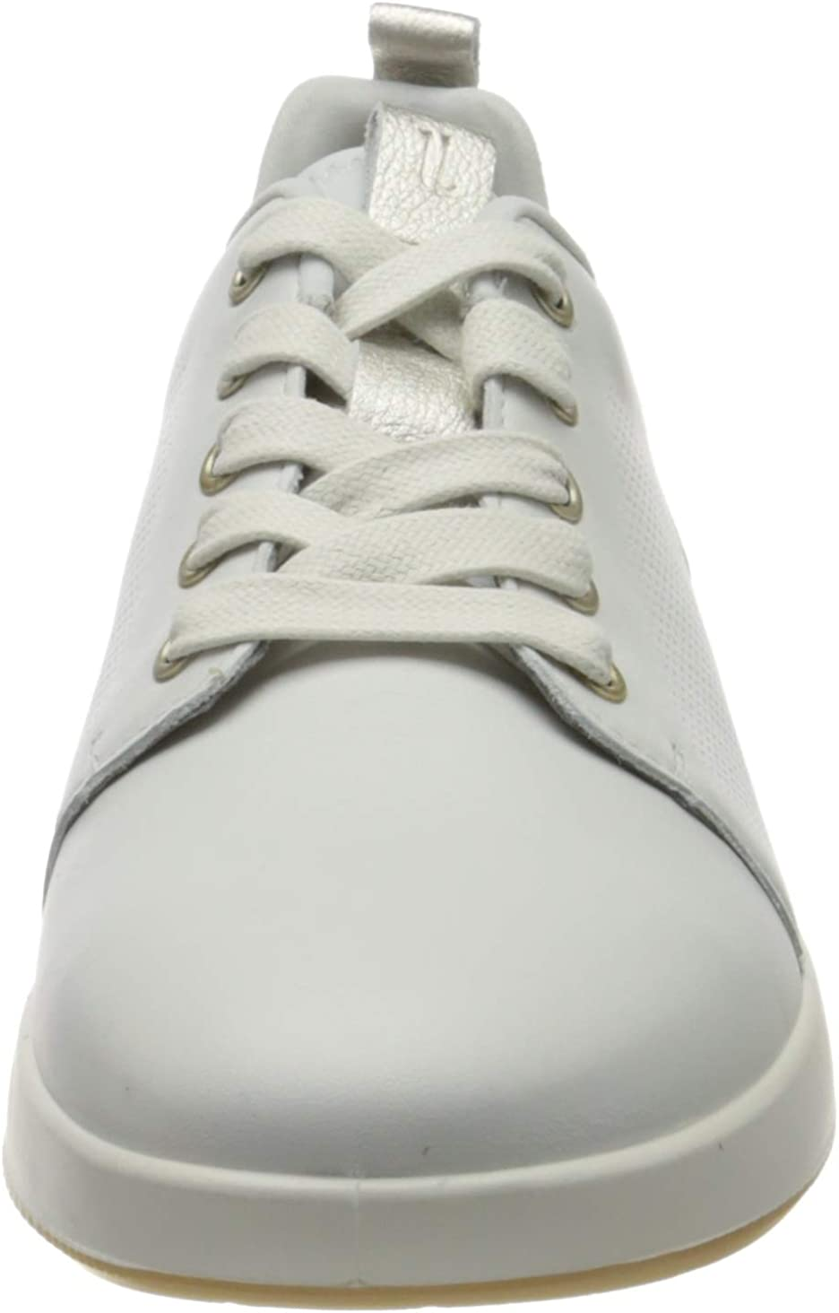 Legero Essence, Baskets Femme Blanc White Weiss 10
