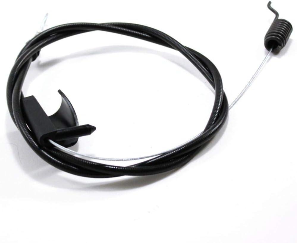 Mtd 946-05121A - Cable de control de cortacésped: Amazon.es: Jardín