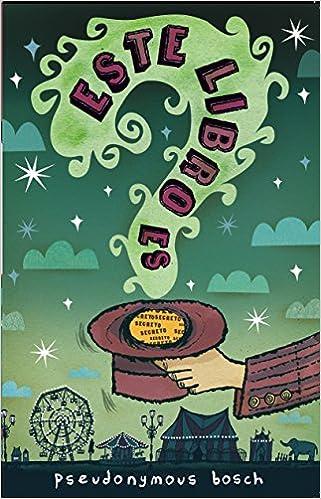 Amazon com: Este libro es secreto (Spanish Edition