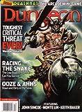 Dungeon Magazine #105 Warduke