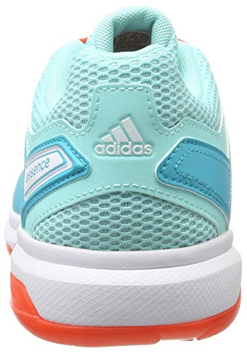 cheap sale latest collections cheap sale 2015 adidas Essence Indoor Field Hockey Shoes Aqua/White outlet new MZkAmMfK