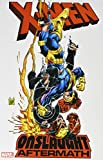 img - for X-Men: Onslaught Aftermath book / textbook / text book