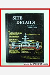 Site Details Hardcover