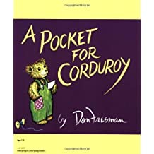 A Pocket for Corduroy by Don Freeman (2008-05-01)