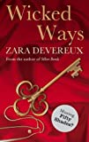 Wicked Ways, Zara Devereux, 034940044X