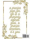 Student Planner: Excellent undated planner an