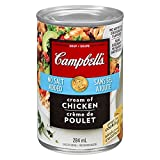 Campbell's Cream of Chicken Soup, 284ml, 12-Count