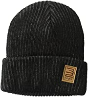 Thirtytwo Furnace Beanie, Carbon, One Size