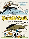 "Walt Disney's Donald Duck: ""Trail Of The Unicorn"" (The Complete Carl Barks Disney Library Vol. 8) (Vol. 8) (The Complete Carl Barks Disney Library)"