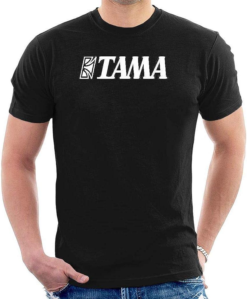 ZHUZHUX Mens Tam O-Neck Tee T-Shirt