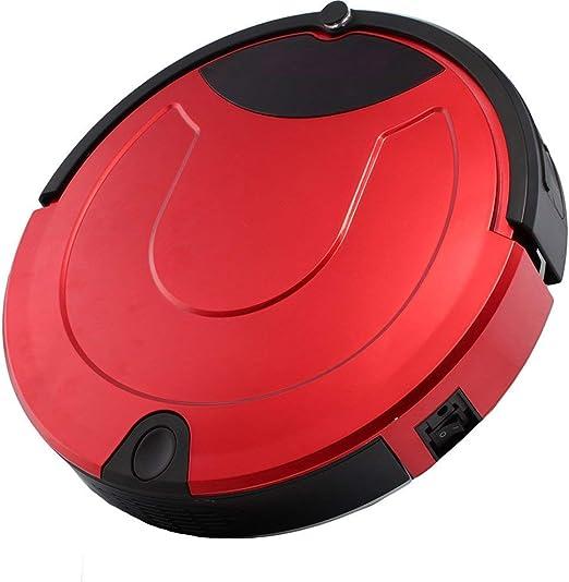 ZHDSDJ Aspiradores Robots protección de Sensor Infrarrojos, Carga ...