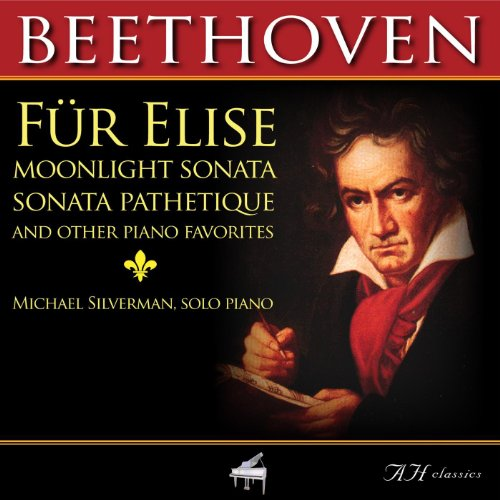 Fur Elise By Beethoven For Beginners Music For Music: Beethoven Fur Elise, Moonlight Sonata, Sonata Pathetique