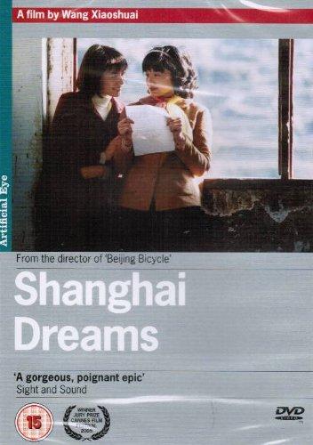 Shanghai Dreams [Region 2]