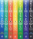 img - for Artemis Fowl Series Complete Set Books 1-7 : Artemis Fowl / the Arctic Incident / the Eternity's Code / the Opal Deception / the Lost Colony / the Time Paradox / the Atlantis Complex book / textbook / text book